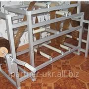 Станок для перемотки и измерения длины колбасной оболочки КО-1 фото