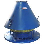 Вентилятор ВКР-6,3