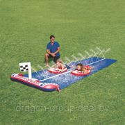 Водные гонки Rally Pro Water Slide фото