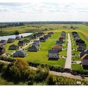 Аренда домов на берегу озера в Family Eco Club «Руликов» фото