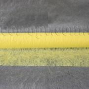 Флизелин светло-желтый 50см/ 10ярд арт.07 3278 фото