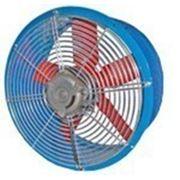 Вентилятор фланцевый фото