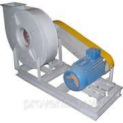 Вентилятор ВВД №6,3 (15 кВт, 3000 об/мин), исп. №5