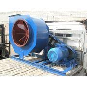 Вентилятор пылевой ВЦП 6-45 № 5–8 фото