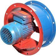 Вентилятор осевой ВО 06-300 фото