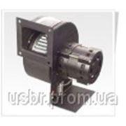 Вентилятор центробежный DE 230-3F (380v) фото