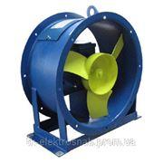 Вентилятор осевый ВО 06-300-12,5 фото