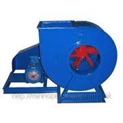 Вентилятор пылевой типа ВРП 5-45, ВЦП 6-45, ВЦП 7-40 фото