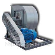 Вентиляторы радиальные среднего давления ВРАВ-4-1-0-7,5х1500-220/380-У2 фото