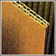Флатовка бумаги и картона фото