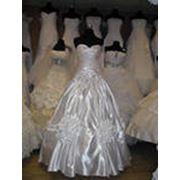 Прокат свадебных вечерних платьев фото