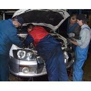 Капитальный ремонт автомобилей фото