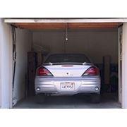 GSM-сигнализация для гаража фото