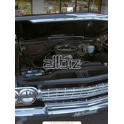 Моторный ремонт автомобилей механообработка фото