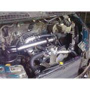 Установка дизеля на грузовой автомобиль фото