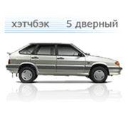 Автомобиль LADA SAMARA хетчбек 5-дверный фото
