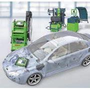 Ремонт электрооборудования автотранспортных средств фото