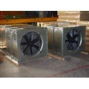 Агрегат воздушного отопления АВО-К фото
