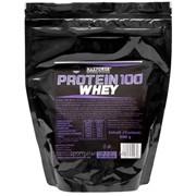 Протеины Protein 100 WHEY, 500g пакет фото
