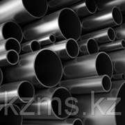 Труба нержавеющая 89x4,5 08Х18Н10Т (ЭИ914 0Х18Н10Т) фото