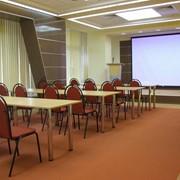 Организация и проведение «круглых столов» и форумов фото