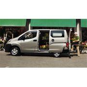 Автомобиль Nissan NV200 Van фото