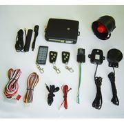 GSM-автосигнализация фото