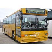 Автобусы городские Volvo B10M Aabenraa 2000 фото