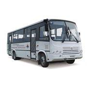 Автобус для городских перевозок ПАЗ 3204 фото