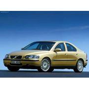 Прокат автомобилей бизнес класса Volvo S60 Autom