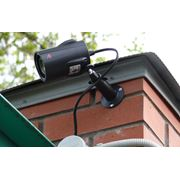 Оборудование для систем видеонаблюдения фото