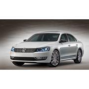Автомобили Volkswagen фото