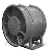 Вентиляторы осевые дымоудаления ВОДВ-46-130 фото