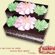 Кишенівське, пирожные опт от производителя, кондитерское предприятие КАЛАЧИ фото