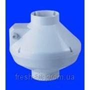 Промышленные вентиляторы канальные центробежные ВЕНТС 200 ВК фото