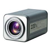Камера видеонаблюдения KZC-221 фото