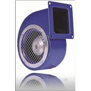 Радиальный вентилятор Bahcivan BDRS 125-50, 120-60, 140-60, 160-60 фото
