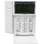 GSM охранно-пожарная сигнализация фото