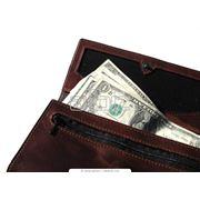Прием в депозит денежных сумм и ценных бумаг фото