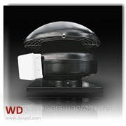 Вентиляторы крышные центробежные Dospel WD 200/250/315 фото