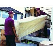 Перевозка крупногабаритной мебели фото