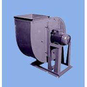 Вентилятор центробежный (радиальный) ВЦ 4-75 №4 фото