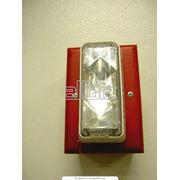 Оборудование пожарной сигнализации фото