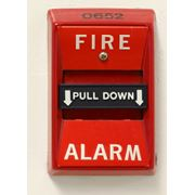 Пожарная сигнализация фото