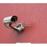 Монтаж и установка систем безопасности фото