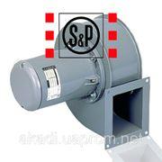 Центробежный вентилятор Soler & Palau CMT/4 355-500/145-205 5,5-11KW 400V50 LG фото