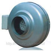 Вентилятор канальный ВКК 200 фото