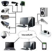 Оборудование комплексной безопасности фото