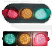Светофоры светодиодные фото