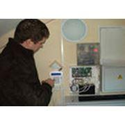 Обслуживание систем охранно-тревожной сигнализации